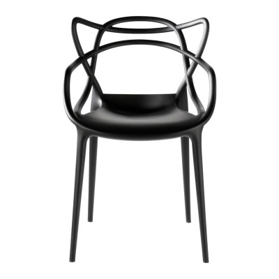 Kartell Masters Chair - Designed by Philippe Starck & Eugeni Quittlet