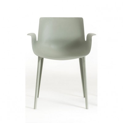 Kartell Piuma Armchair - A Contemporary, Extremely Lightweight Chair