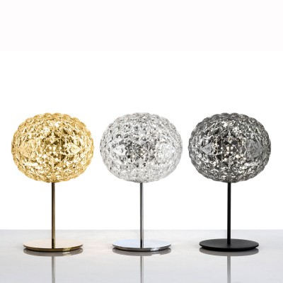 Kartell Planet Table Lamp with Dimmer by Tokujin Yoshioka