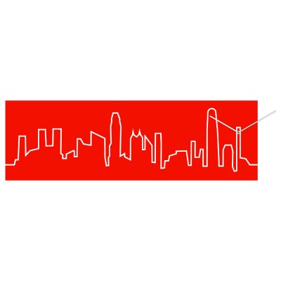Progetti Hong Kong Skyline Wall Clock - FREE Shipping