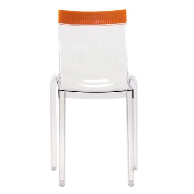 Kartell Hi-Cut dining chair