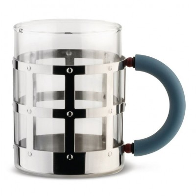 Alessi Michael Graves Mug - For Those Who Are Still Not Quite Awake