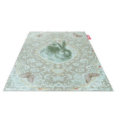Fatboy Non-Flying Carpet Roger (Rabbit Design) - Outdoor Picnic Rug