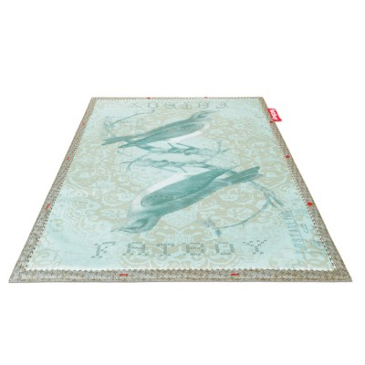 Fatboy Non-Flying Carpet Tweet Tweet Rug - Suitable for Outdoor Use