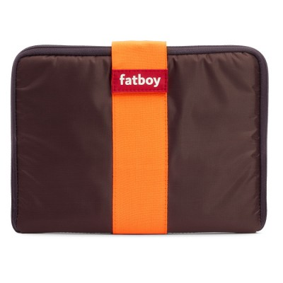 Fatboy Tablet Tuxedo Case - 9 Colours with an Expressive Neon Strap