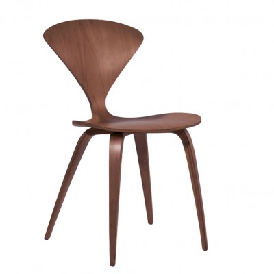 Cherner Side Chair Plywood - Designed by Norman Cherner