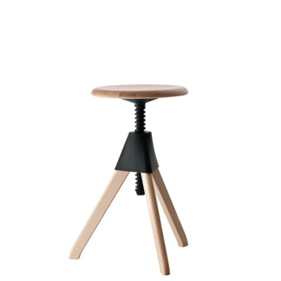 Magis Jerry Stool - The Wild Bunch Collection | Height Adjustable