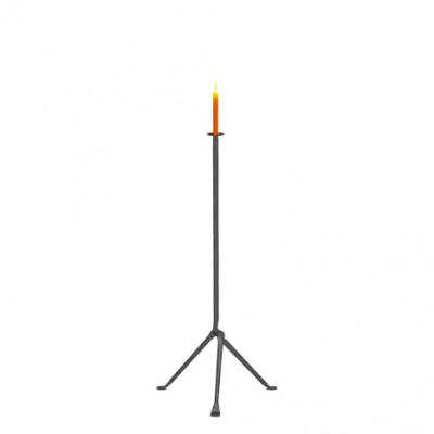 Magis Officina Floor Candle Holder (1 Arm) - FREE UK Delivery