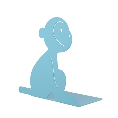 A di Alessi Lola (Monkey) Bookend - Epoxy Resin Finish
