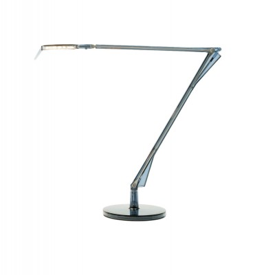 Kartell Aledin TEC Desk Lamp - Designed for the Office Environment
