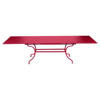 Fermob Romane Extendable Table - A Garden Table Full Of Character