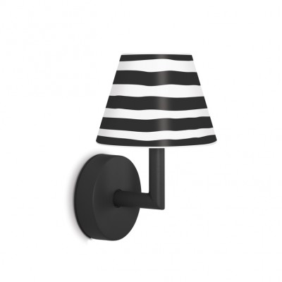 Fatboy Add The Wally Wall Lamp - Wireless & Rechargeable