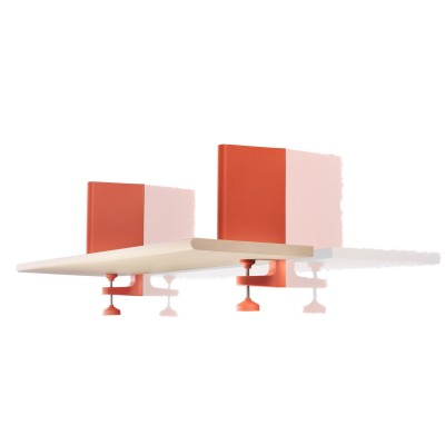 Magis Spike - The Wild Bunch Shelf by Konstantin Grcic