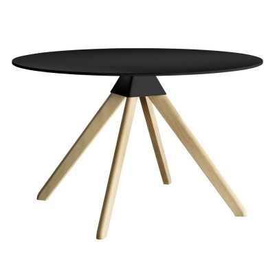 Magis Cuckoo | The Wild Bunch Table by Konstantin Grcic (Ø120 cm)