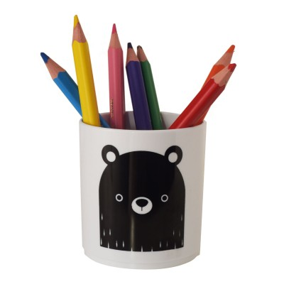 Bundles and Boo Bear Cup | Dishwasher & Microwave Safe