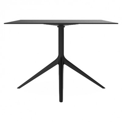 Vondom Mari-Sol Extra Large Dining Cafe Table (Fixed HPL Top)