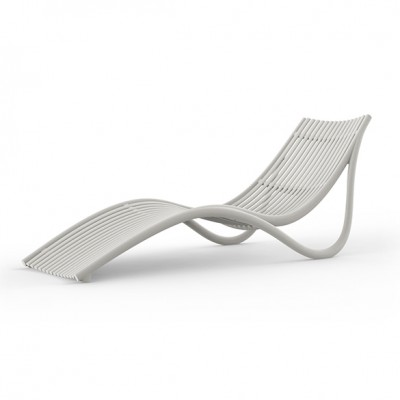 Vondom IBIZA Sun Lounger | An Emotional State of Mind