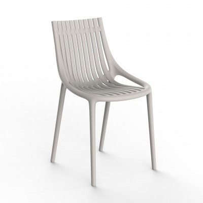 Vondom IBIZA Chair | 100% Recycled Plastic (Stackable)