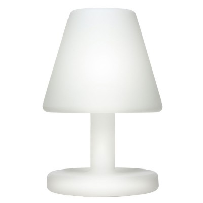 Fatboy Edison The Grand Large Floor Lamp - White & Waterproof