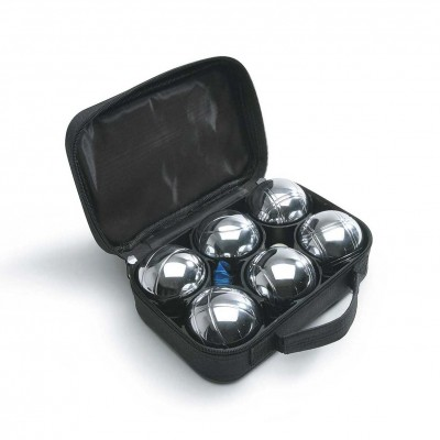 Sagaform Boules Set - 6 Balls In Stainless Steel