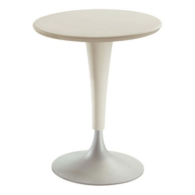 Kartell Dr. NA Cafe Table (Scratch Resistant)
