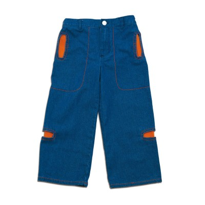 Magis Me Too Denim Trousers For Children
