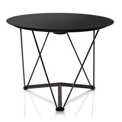 Magis Lem height adjustable coffee to dining table