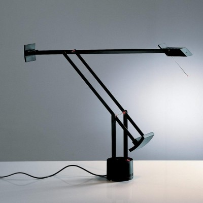 Artemide Tizio Extendable Table Lamp