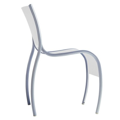 Kartell FPE stacking chair
